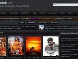 MovieRulz-Telugu