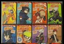 Narutoget Boruto Naruto