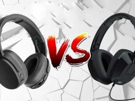 Wired vs. Wireless Headphones