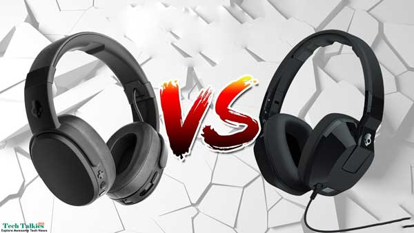 Wired vs. Wireless Headphones