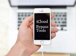 Legit iCloud Bypass Tools