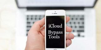 Legit iCloud Bypass Tools