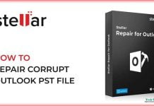 Restore Corrupt PST File when the File Gets Infected by Viruses