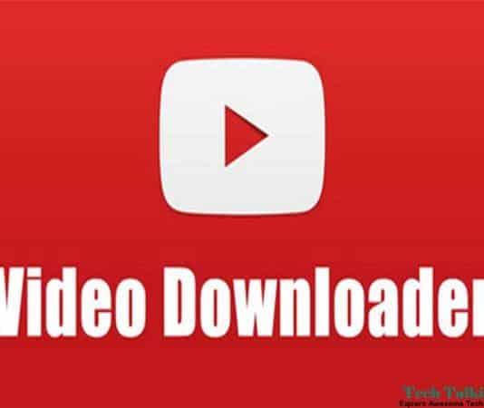 Free YouTubeInMP4 Downloader
