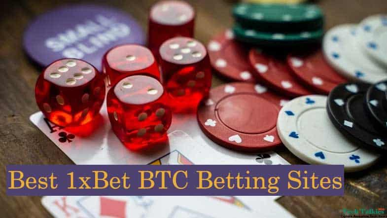 The Best Among 1xBetBTC Betting Sites