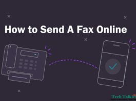 How to Send A Fax Online