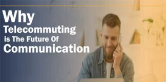 Why Telecommuting Is the Future of Business Communication