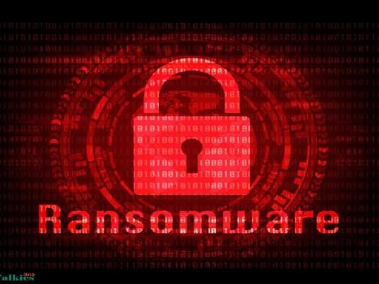 Deal When Infected with Ransomware