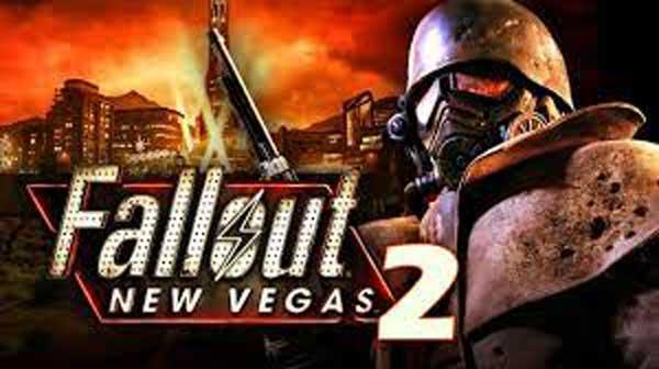Fallout New VegasGmbling Mini Games