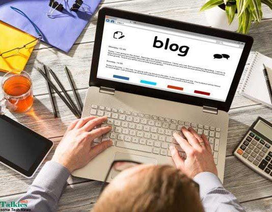 How to Start a Tech Blog