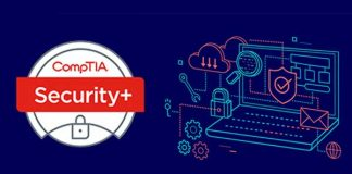 Obtaining CompTIA Security+ Certification