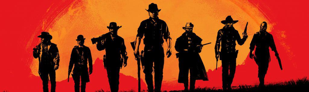 Red Dead Redemption I & II Gmbling Mini-Games