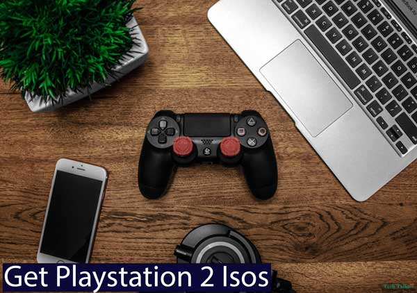 Get Playstation 2 Isos