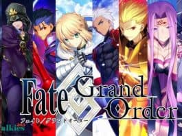Download & Play Fate/Grand Order on PC
