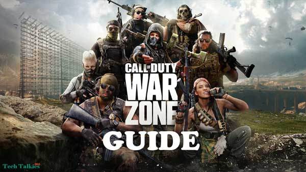 Call of Duty: Warzone Guide With Tips and Tricks to Win the War