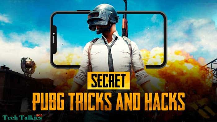 PUBG Mobile Tips and Tricks: Become a Battle Royale Master