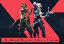 The Absolute Beginner's Guide to Valorant